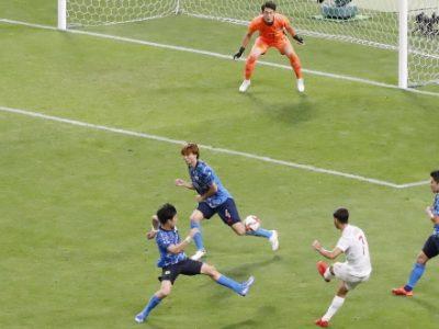 Olimpiadi, la Spagna piega il Giappone 1-0 ai supplementari: venerdì Tomiyasu e compagni giocheranno per il bronzo