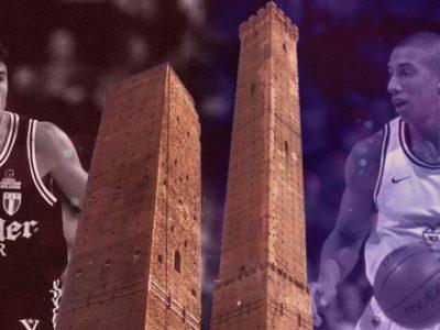 La guerra di Basket City