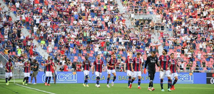 Al via la prevendita per Bologna-Hellas Verona, estesa la prelazione riservata agli abbonati 2019/20