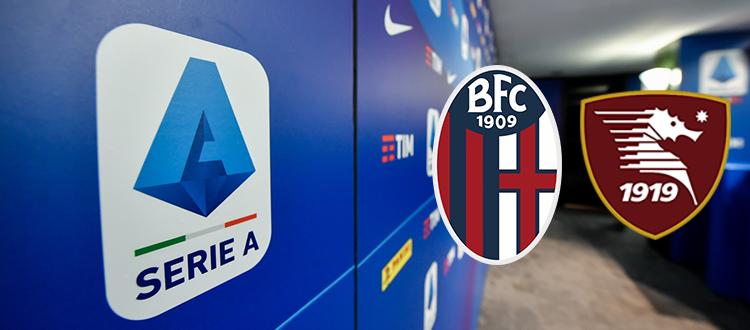 Bologna vs Salernitana