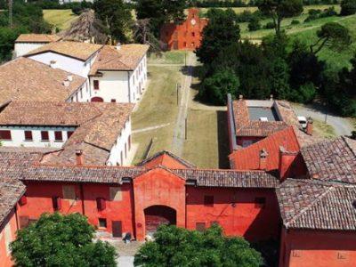 Colle Ameno, il borgo che custodisce memoria