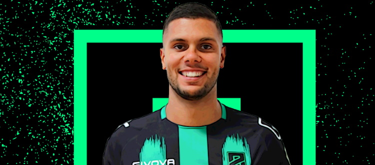 Ufficiale: Hamza El Kaouakibi al Pordenone