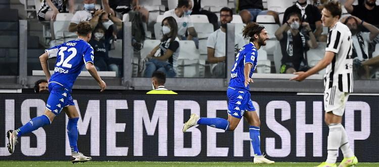 Serie A 2021-2022, 2^ giornata: risultati, classifica, foto e highlights