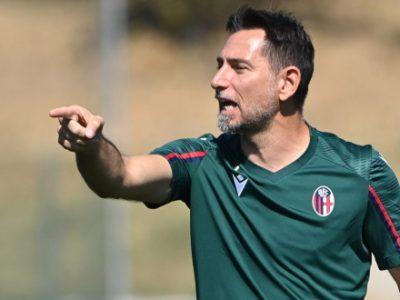 Iniziata la preparazione del nuovo Bologna Primavera di Vigiani, il 28 agosto via al campionato