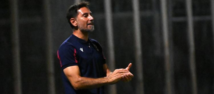 Il Bologna affronterà il Pisa nei trentaduesimi di finale della Primavera TIMVISION Cup 2021/22