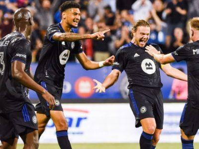 Piette, Torres e Quioto regalano il derby canadese al CF Montréal: Toronto FC al tappeto 3-1