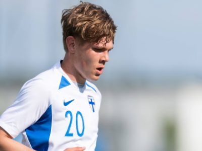 Ufficiale: Niklas Pyyhtia al Bologna