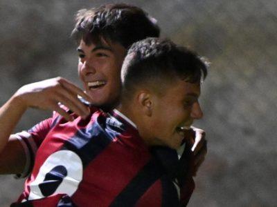 53° Torneo Città di Vignola, Pagliuca e Raimondo fanno volare il Bologna in finale: Fiorentina asfaltata 4-0