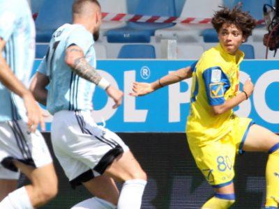 C'è anche il Bologna su Samuele Vignato, ma per il fratello di Emanuel la concorrenza è forte