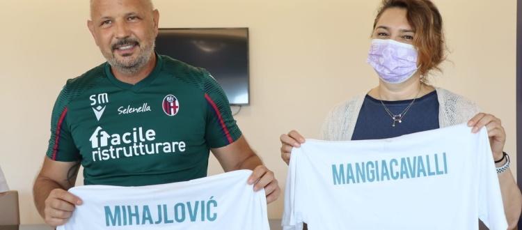 Nasce la Nazionale Infermieri di calcio, Mihajlovic commissario tecnico: