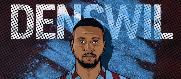 Ufficiale: Stefano Denswil al Trabzonspor