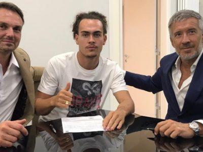 Ufficiale: Arthur Theate al Bologna