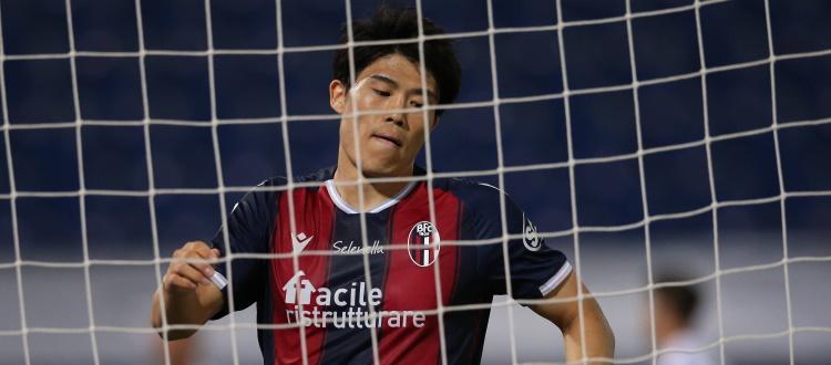 Ufficiale: Takehiro Tomiyasu all'Arsenal