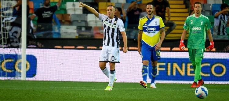 Serie A 2021-2022, 1^ giornata: risultati, classifica, foto e highlights
