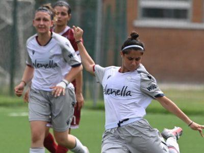 Bologna Femminile: Sciarrone e Zanetti convocate dalla Rappresentativa LND Under 20
