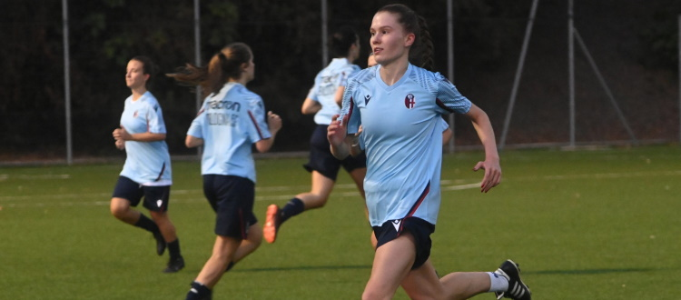 Pubblicato il calendario del campionato di Serie C Femminile: Bologna nel girone B, si parte il 10 ottobre