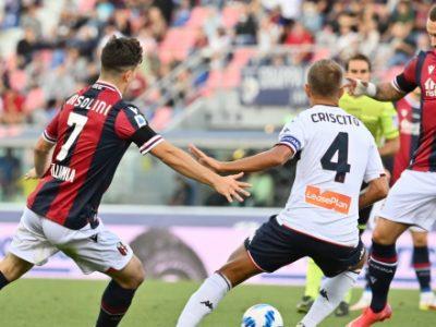 Barrow, Orsolini e Soriano: da Palacio ad Arnautovic come riferimento offensivo, notate la differenza?