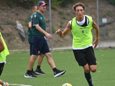 Il Bologna Under 17 inizia il campionato pareggiando 1-1 a Genova contro la Sampdoria
