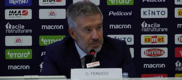 Fenucci: