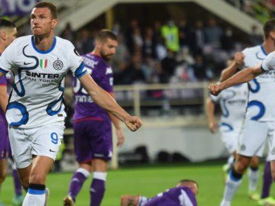 Serie A 2021-2022, 5^ giornata: risultati, classifica, foto e highlights