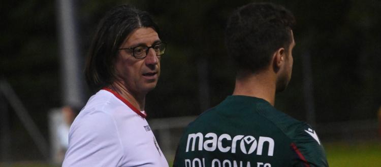 Bologna Femminile, la stagione 2021/22 inizia con un k.o. in Coppa Italia: a Riccione finisce 3-1