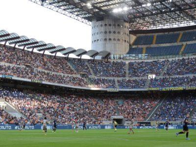 Via alla prevendita per Inter-Bologna, biglietti nel Terzo Anello Blu del Meazza disponibili a 14 €