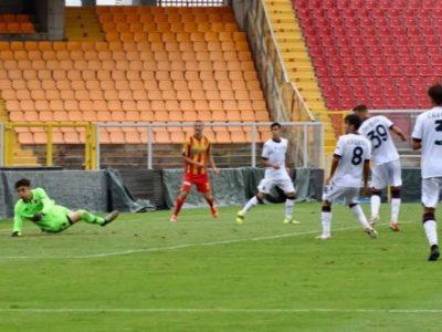 Bologna Primavera fermato sull'1-1 a Lecce: gol del solito Raimondo, poi pareggia Burnete