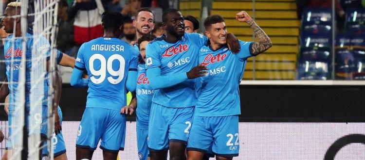 Serie A 2021-2022, 4^ giornata: risultati, classifica, foto e highlights