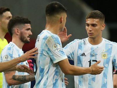 Quattordici giocatori del Bologna convocati dalle rispettive Nazionali