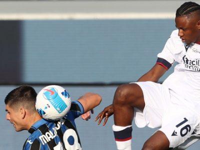 Per Udinese-Bologna torna a disposizione Kingsley e rientra in rosa Corbo, out Bonifazi e Schouten