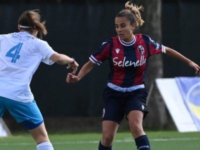 Bologna Femminile, l'esordio in campionato è da dimenticare: il Brixen Obi si impone 4-0 a Granarolo