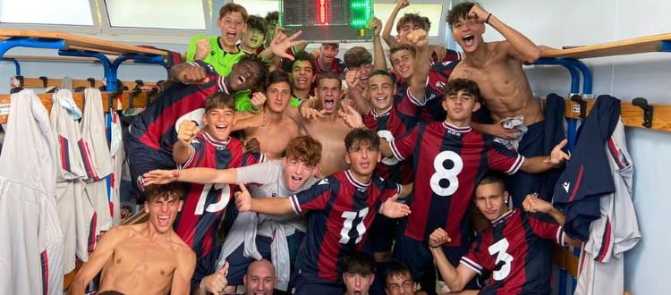 Giovanili BFC: l'Under 16 debutta vincendo, bene anche le Under 15 e 14, terzo k.o. per l'Under 18