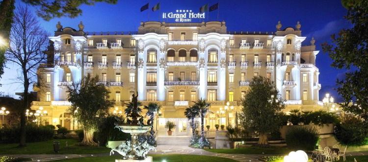 La Cicciona del Grand Hotel (1^ parte)