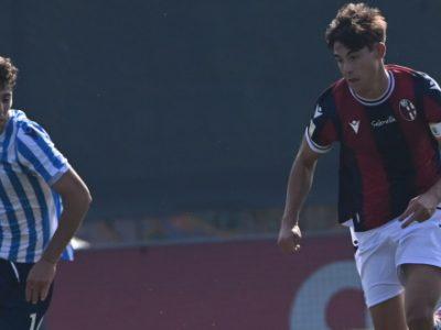 Il Bologna Primavera non trova continuità, la Spal espugna Casteldebole 2-1 in rimonta