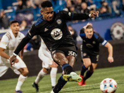 Bomber Quioto fa la voce grossa, il CF Montréal batte 2-1 in rimonta l'Atlanta United